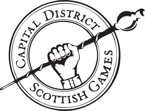 Capital District Scottish Games :: September 2nd + 3rd, 2017