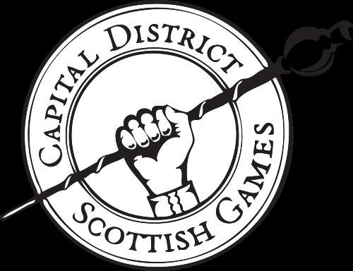 Capital District Scottish Games