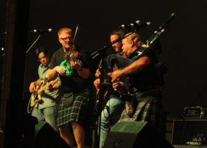 Stage Bands & Entertainment | Capital District Scottish Games